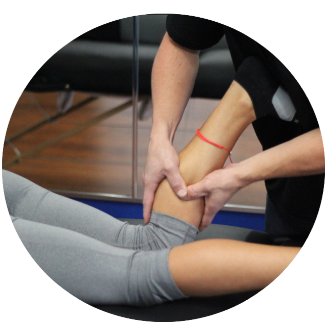 Active Release Technique - Physical Therapy - Portsmouth, Dover, Kittery NH